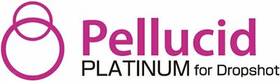 Pellucidロゴ